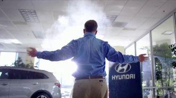 Hyundai 4th of July Sales Event TV Spot, 'Prepping' [T2] - Thumbnail 6