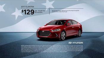 Hyundai 4th of July Sales Event TV Spot, 'Prepping' [T2] - Thumbnail 7