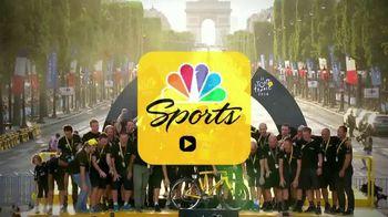 NBC Sports Gold Cycling Pass TV Spot, '2017 Tour de France' - Thumbnail 3