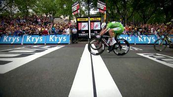 NBC Sports Gold Cycling Pass TV Spot, '2017 Tour de France' - Thumbnail 4