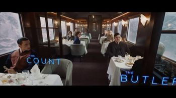 Murder on the Orient Express - 3836 commercial airings