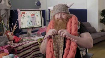 Grammarly TV Spot, 'Amateur Knitting' - Thumbnail 3