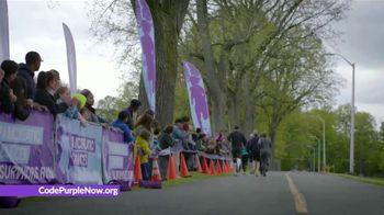 Suzanne Wright Foundation TV Spot, 'El camino solitario' [Spanish] - Thumbnail 2