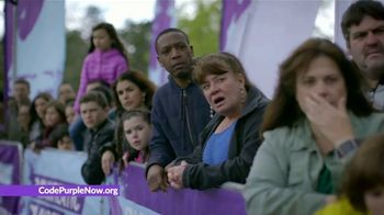 Suzanne Wright Foundation TV Spot, 'El camino solitario' [Spanish] - Thumbnail 4