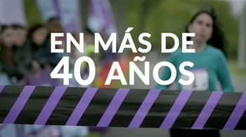 Suzanne Wright Foundation TV Spot, 'El camino solitario' [Spanish] - Thumbnail 5