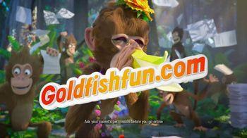 Goldfish TV Spot, 'Swimmington's Dream: Part Two' - Thumbnail 8