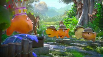 Goldfish TV Spot, 'Swimmington's Dream: Part Two' - Thumbnail 2