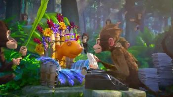 Goldfish TV Spot, 'Swimmington's Dream: Part Two' - Thumbnail 3