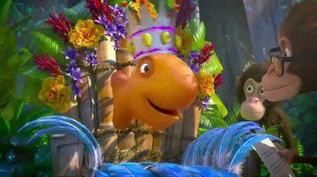 Goldfish TV Spot, 'Swimmington's Dream: Part Two' - Thumbnail 5