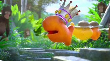 Goldfish TV Spot, 'Swimmington's Dream: Part Two' - Thumbnail 7