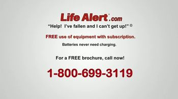 Life Alert TV Spot, 'Help Is on the Way' - Thumbnail 9