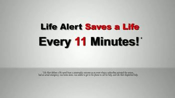 Life Alert TV Spot, 'Help Is on the Way' - Thumbnail 8