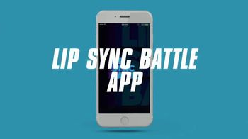 Lip Sync Battle App TV Spot, 'Join the Battle'