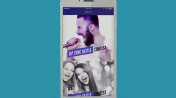 Lip Sync Battle App TV Spot, 'Join the Battle' - Thumbnail 6