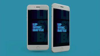 Lip Sync Battle App TV Spot, 'Join the Battle' - Thumbnail 8