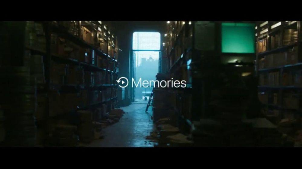 Музыка из рекламы iphone 7 morning ride 2018