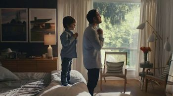 2017 GMC Sierra TV Spot, 'Dad Like a Pro' Song by Barry Louis Polisar [T1] - 69 commercial airings