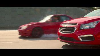 Baby Driver - Alternate Trailer 9