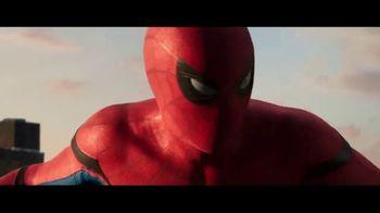 Spider-Man: Homecoming - Alternate Trailer 8