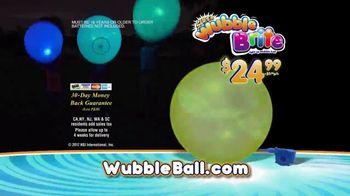 Super Wubble Brite TV Spot, 'More Fun in the Dark' - Thumbnail 7