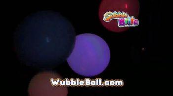 Super Wubble Brite TV Spot, 'More Fun in the Dark' - Thumbnail 1