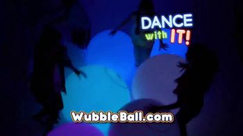 Super Wubble Brite TV Spot, 'More Fun in the Dark'