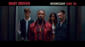 Baby Driver - Alternate Trailer 14