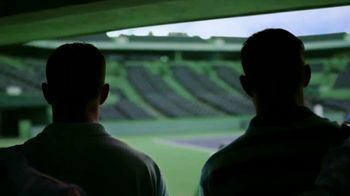 IZOD Advantage Polo TV Spot, 'Futuro' con Bob Bryan, Mike Bryan [Spanish] - Thumbnail 1