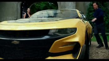 Transformers: The Last Knight - Alternate Trailer 57
