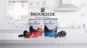 Brookside Chocolate TV Spot, 'For All Your Sides' Song by Pete Rodriguez - Thumbnail 9