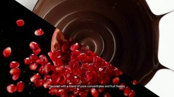 Brookside Chocolate TV Spot, 'For All Your Sides' Song by Pete Rodriguez