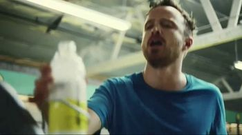 Vitaminwater TV Spot, 'Drink Outside the Lines' Featuring Aaron Paul