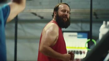 Vitaminwater TV Spot, 'Drink Outside the Lines' Featuring Aaron Paul - Thumbnail 6