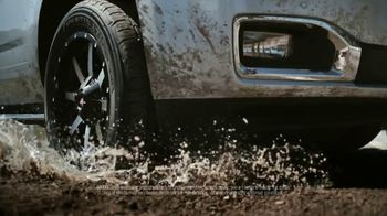 Firestone Destination LE2 TV Spot, 'Drive Thru' - Thumbnail 4