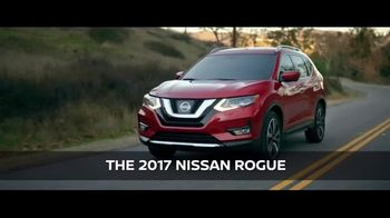 Nissan America's Best Sales Event TV Spot, '2017 Rogue & Murano' [T2] - Thumbnail 1