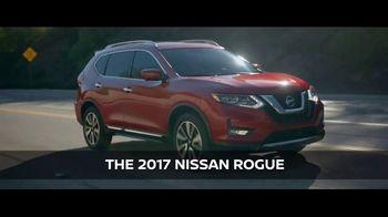 Nissan America's Best Sales Event TV Spot, '2017 Rogue & Murano' [T2] - Thumbnail 2
