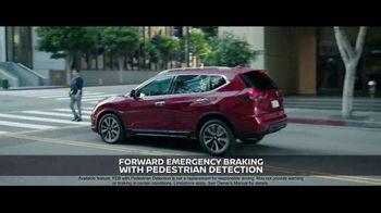 Nissan America's Best Sales Event TV Spot, '2017 Rogue & Murano' [T2] - Thumbnail 3