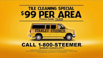 Stanley Steemer Tile Cleaning Special TV Spot, 'A Fresh Look' - Thumbnail 9