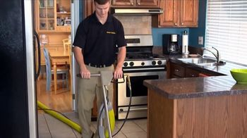 Stanley Steemer Tile Cleaning Special TV Spot, 'A Fresh Look' - Thumbnail 5
