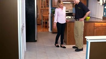 Stanley Steemer Tile Cleaning Special TV Spot, 'A Fresh Look' - Thumbnail 8