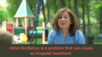American Heart Association TV Spot, 'Don't Ignore this Major Stroke Risk' - Thumbnail 4