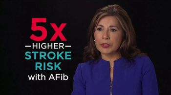 American Heart Association TV Spot, 'Don't Ignore this Major Stroke Risk' - Thumbnail 5