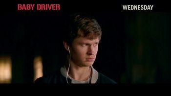 Baby Driver - Alternate Trailer 22