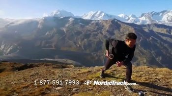 NordicTrack X22i Incline Trainer TV Spot, 'Trainers' Ft. Jillian Michaels - 4436 commercial airings
