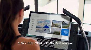 NordicTrack X22i Incline Trainer TV Spot, 'Trainers' Ft. Jillian Michaels - Thumbnail 2