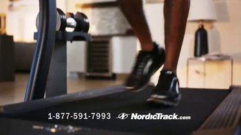 NordicTrack X22i Incline Trainer TV Spot, 'Trainers' Ft. Jillian Michaels - Thumbnail 4