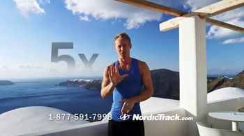 NordicTrack X22i Incline Trainer TV Spot, 'Trainers' Ft. Jillian Michaels - Thumbnail 5