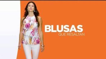 JCPenney TV Spot, 'La última moda' canción de Munnycat [Spanish] - Thumbnail 3