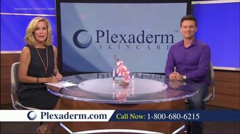 Plexaderm Skincare TV Spot, 'Social Media' - Thumbnail 1