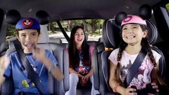 Disney Unlock the Magic Sweepstakes TV Spot, '2018 Honda Odyssey' - Thumbnail 2